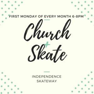 CHURCH SKATE @ Independence SkateWay | Independence | Kentucky | United States