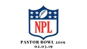 PastorBowl 2019 @ Grant County High School | Dry Ridge | Kentucky | United States